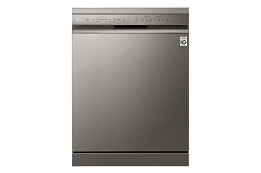 LG DFB425FP lavavajilla Semi-incorporado 14 cubiertos A++ ...