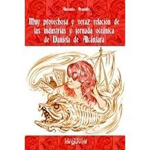 Muy provechosa y veraz relación de las industrias y jornada oceánica de Daniela Alcántara Dec 1, 2006