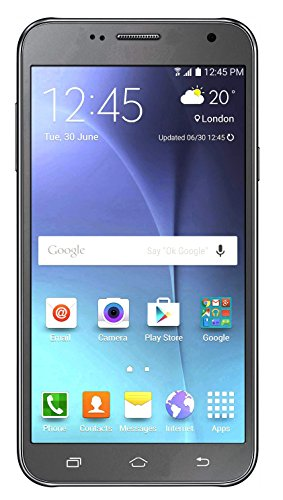 K2-Air 5 1.5 Quad Core High Performance 4G Dual SIM Smart Phone-Black Colour