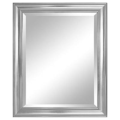 Alpine Mirror & Art Beveled Mirror