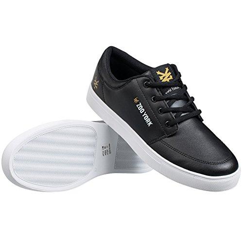 ZOO YORK Herren Sneaker ZYOF004 ZYOF0048