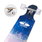 Movendless YD-0015 39 Inches Skateboard 8 Layer