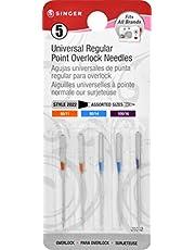 SINGER 5 Overlock Machine Needles