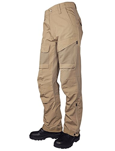 Tru-Spec Men's 24-7 Xpedition Pants, Coyote, W: 34 Large: 34