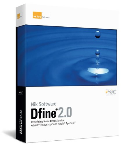 Buy Nik Software Dfine 2.0 Cheap