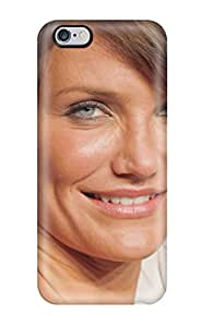 New Arrival Cover Case With Nice Design For Iphone 6 Plus- Cameron Diaz How To Remove Easily