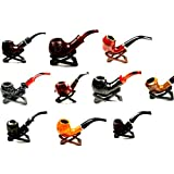 Unishow ® *CLEARANCE* Tobacco Pipe Clearance! Super Cheap! Designs are chosen randomly!! (3)