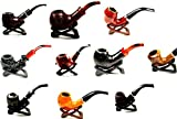 Unishow ® *CLEARANCE* Tobacco Pipe Clearance! Super Cheap! Designs are chosen randomly!! (Set of 2)