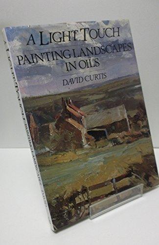Light In The Landscape David Curtis - 6