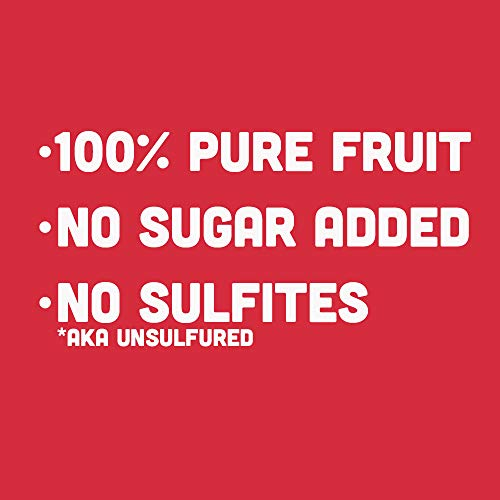 Fru2Go Organic, Dehydrated Pineapple Slices - 1.76 oz (Pack of 12) - No Sugar Added - All-Natural Pineapples - Raw - Direct Fair Trade Fruit - from Colombia by Fru2Go (Image #4)