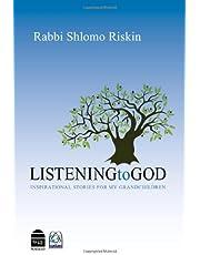 Listening to God: Inspirational Stories for My Grandchildren