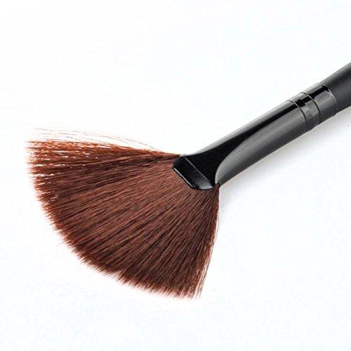Baomabao 1PC Powder Makeup Blush Face Foundation Cosmetic Brush