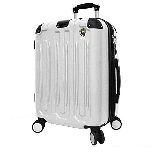 mia-toro-metallo-composite-hardside-29-inch-spinner-white-one-size