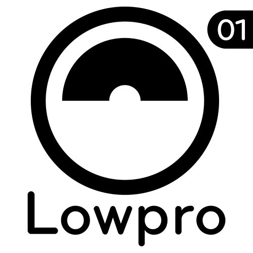 Lowpro Remixes 01 (Smiley Lila)