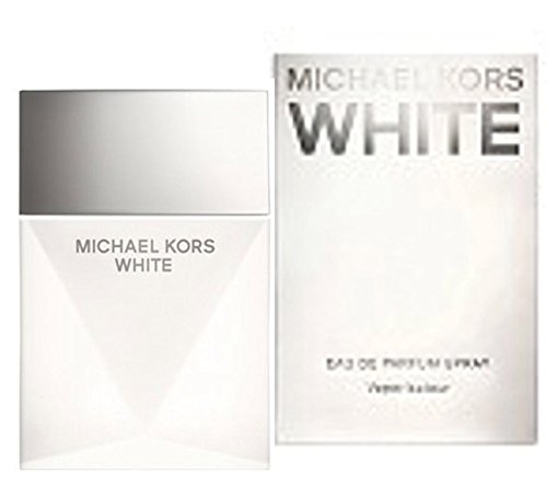 Michael Kors White Eau de Parfum Spray for Women, 1 Ounce