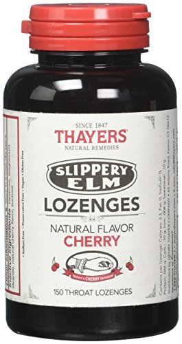 Slippery Elm Cherry - Slippery Cherry Elm