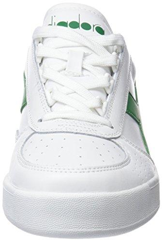 Diadora B Elite Diadora Unisex B Sneaker wn6rw0Uq1