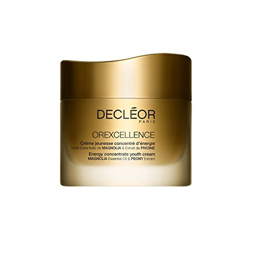 Decleor Orexcellence - Energy Concentrate Youth Cream 50ml - 50ml Cream Jar