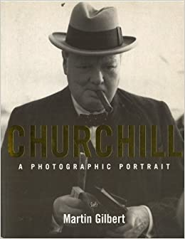 Book Churchill: A Photographic Portrait