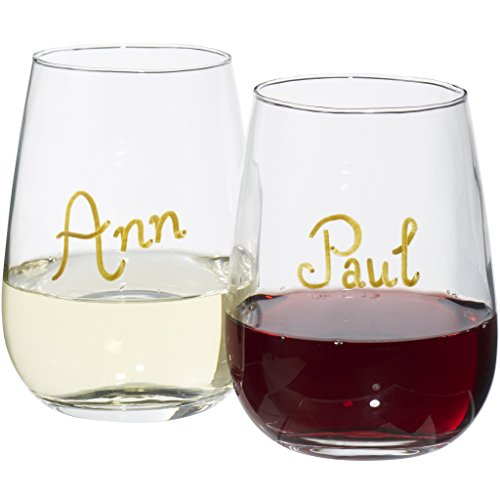 Avenue Barola Wine Writer Set  10 6 X 6 1 X 3 7 Inches   Transparent Clear