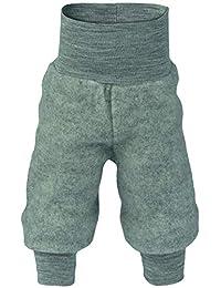 Engel 100% Organic Merino Wool Fleece Pants longies