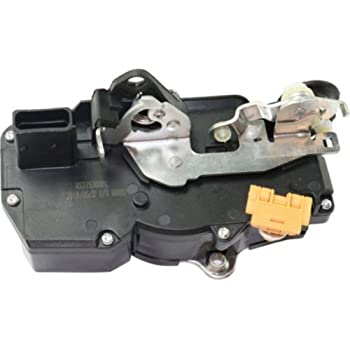 Amazon Com Door Lock Actuator For Saturn Vue 02 05 Ion