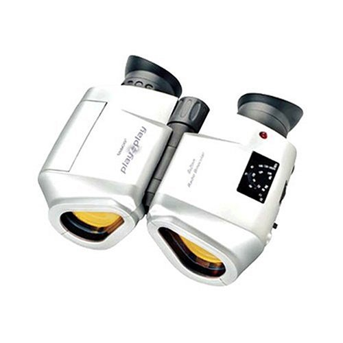 Tasco 8 x 21mm Radio Binocular