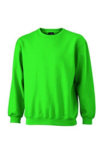 de 5xl o en con Fern de Sudadera hombre en Tama redondo pesado 2store24 green cuello capucha S varios colores Sudadera Ayp5qTBB6