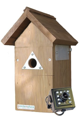BIRD BOX CAMERA SYSTEM Gardenature