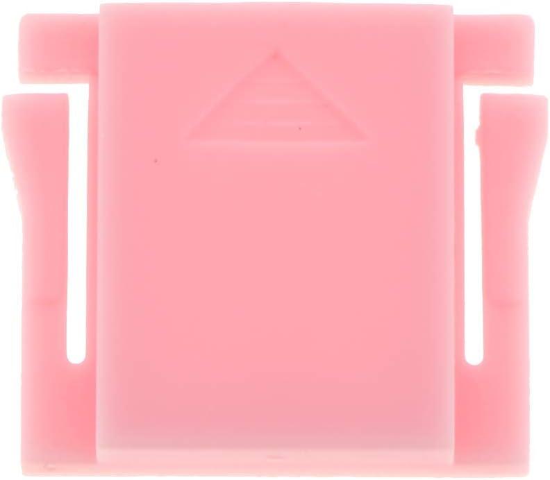 DSLR Hot Shoe Cover Cap for Canon Digital SLR Camera Pink