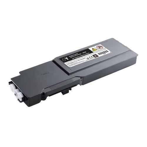 Dell 2PRFP Toner Cartridge C3760N/C3760DN/C3765DNF Color Laser Printer by Dell