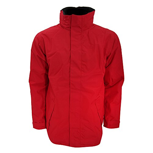 Insulated Bridgeport Regatta marino azul Hombre Chaqueta 5w0WwxUq