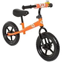 Vilano No Pedal Push Balance Bicycle for Children