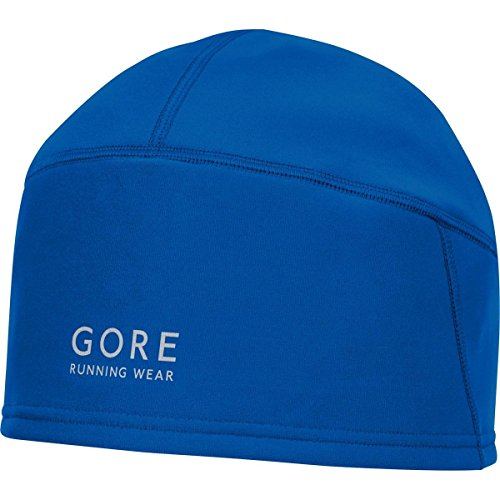 Gorro HWCESS990002 Gore Azul Wear Blue Unisex Running Essential Brilliant Windstopper wqIA7IX