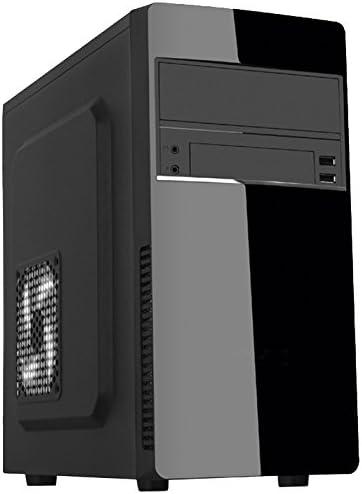 B-Move Vega - BMVEGA - Caja PC, Micro ATX, 500 W, Color Negro ...