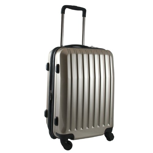 Dash 20″ Upright Wheeled Luggage, Bags Central