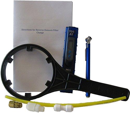 Desert Water Conditioning Reverse Osmosis filter change tool kit. by Desert Water Conditioning