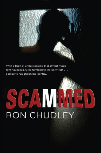 Scammed Touchwood Mystery Kindle Edition By Ron Chudley