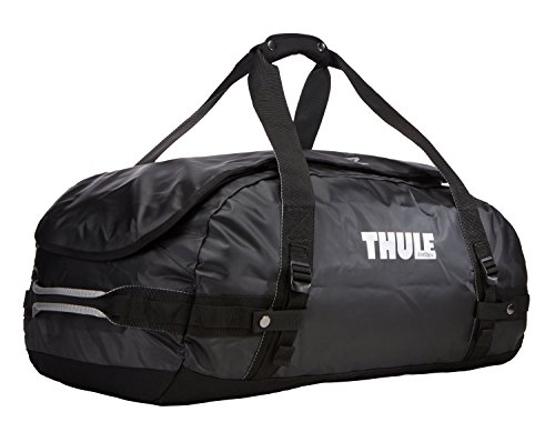 Thule Chasm Bag, Black, 70 L by Thule