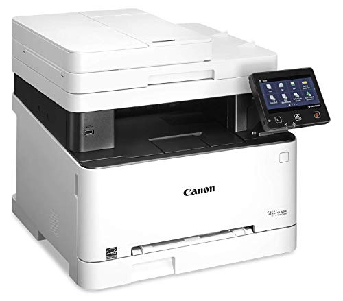 Canon Color imageCLASS MF644Cdw - All in One, Wireless, Mobile Ready, Duplex Laser Printer by Canon (Image #4)