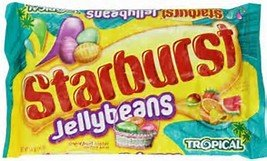Starburst Tropical Jellybeans, 14.oz Bag