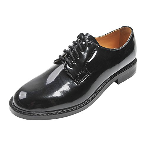 un bocca comode singolo poco 34 nero con testa rotonda singole bocca anteriore a tirante scarpe a colore scarpe Testa profonda poco solido profonda ladies piccole tonda scarpe vBq6wUx