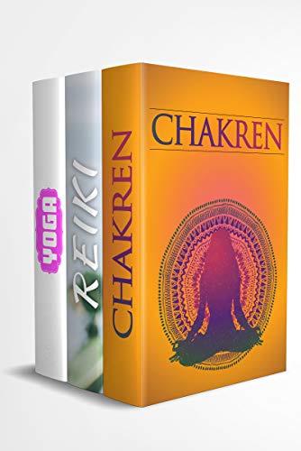 Amazon.com: Chakren | Reiki | Yoga: Die Bücher für mehr ...