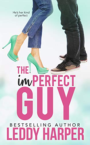 The imPERFECT Guy by [Harper, Leddy]