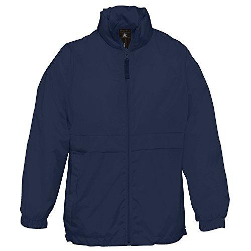 Blue Adventure Jacket - 5