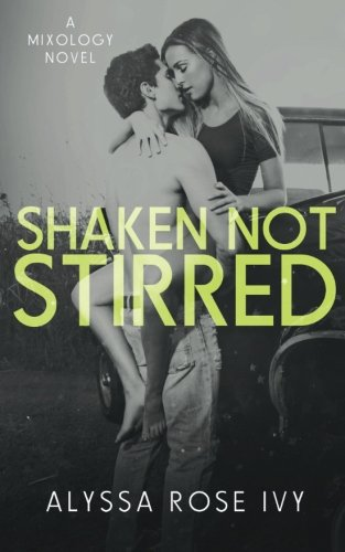 Read Online Shaken Not Stirred pdf
