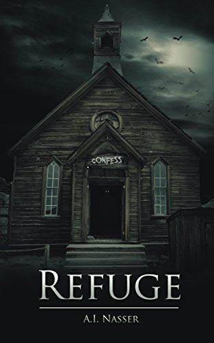 Amazon Refuge Scary Horror Story With Supernatural Suspense