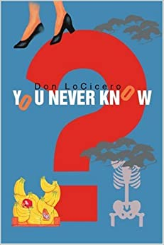 Book You Never Know
