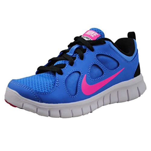 nike free run 5 girls Nike Free Run 5 Girls' Preschool Running Shoes - Buy Online in ...