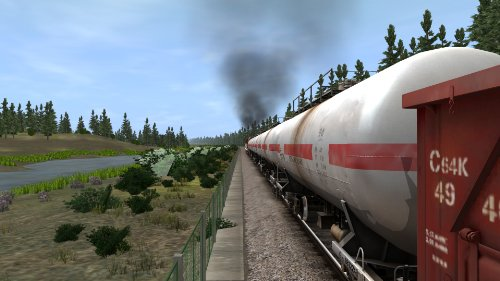 thomas and friends trainz game